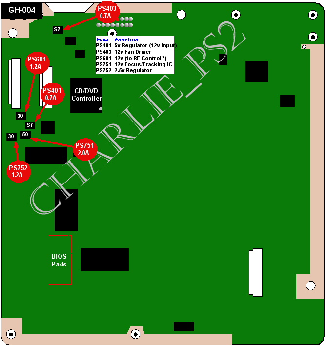 index of images fuses rh ps2parts com ps2 slim fuse diagram Mouse PS2 USB Crossover Diagram